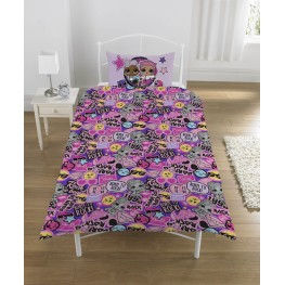 L.O.L Surprise duvet cover