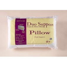Pillow Duo Support Firm support