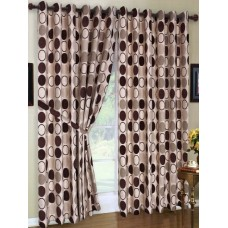 """Curtains Orlando fully lined 90"""" x 90"""""""